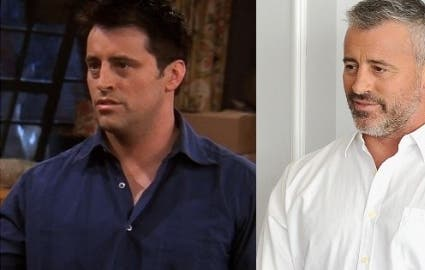 "Photo : What do the actors and actresses from ""Friends"" look like 23 years later?"