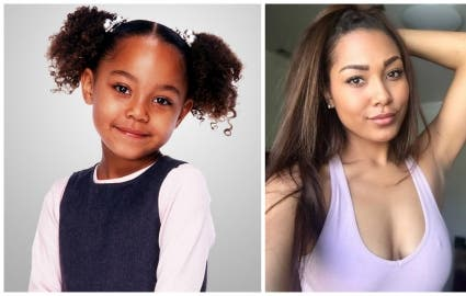 "Photo : What do the actors and actresses from the TV show ""My Wife and Kids"" look like 16 years later?"