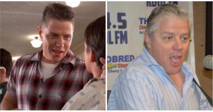 Photo : What do the 12 actors in the Back to the Future trilogy look like now, 32 years later?