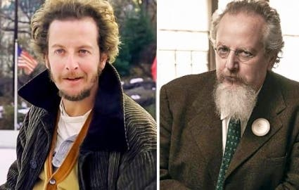 Photo : 16 actors from Home Alone who seem to have aged overnight, 27 years after filming!