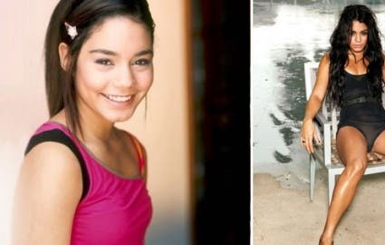 Photo : 16 Disney starlets that have really grown up and developed