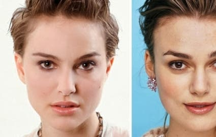 Photo : 30 actors who really resemble each other