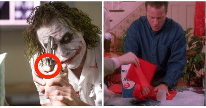 Photo : 14 details you probably missed in your favorite movies and TV shows