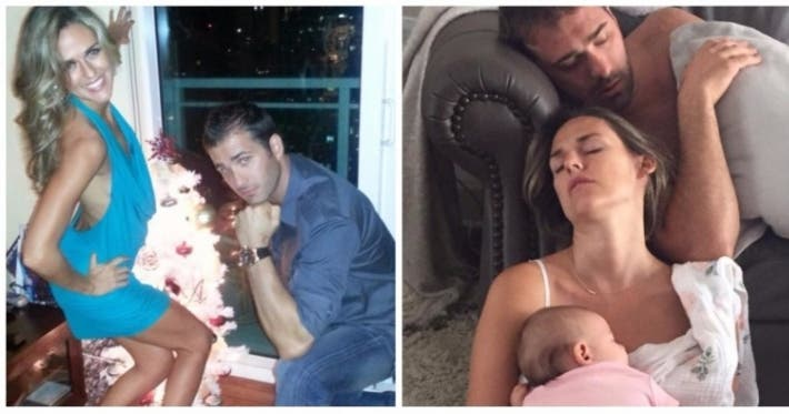 Photo : 12 funny photos that show just how much life changes once you have a baby