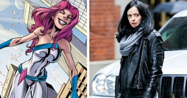 Photo : These 15 super heroes from DC Comics and Marvel have been revamped by the film industry