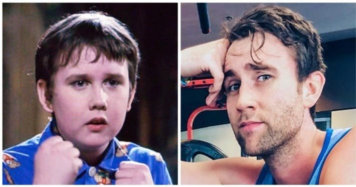 Photo : Check out what these 12 Harry Potter child actors are up to now