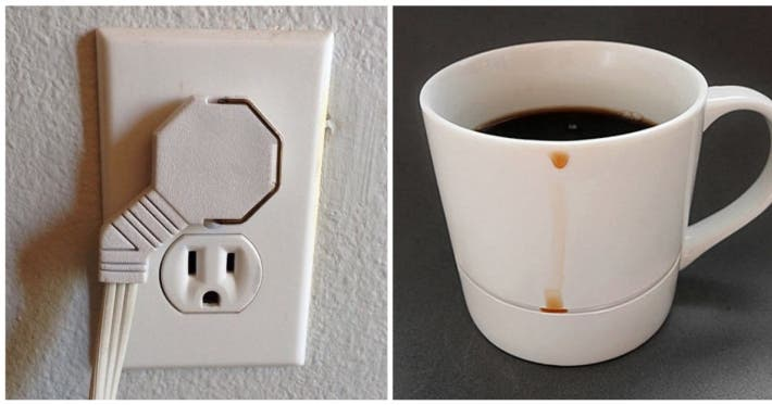 Photo : 25 designs that are nothing short of genius